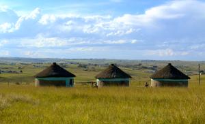 PB 10 Three Huts