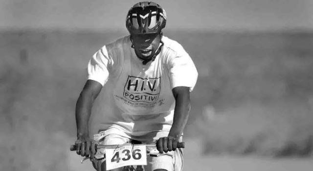 Khaya biking
